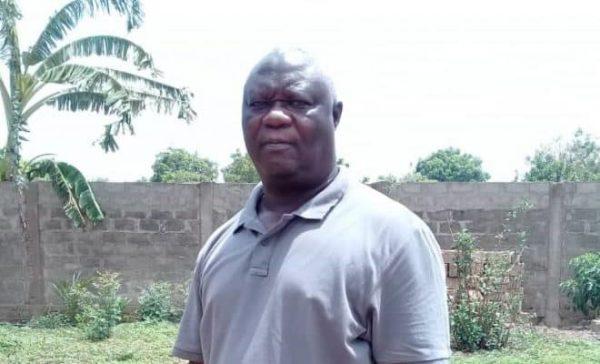 Fo covi 600x364 - Agroalimentaire: Cet homme veut sauvegarder la fabrication traditionnelle d'huile de coco
