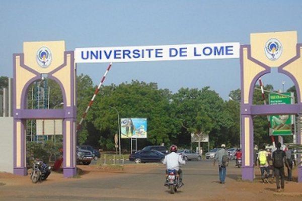Université de Lomé 600x400 - Covid-19 : les établissements d'enseignement supérieur autorisés à rouvrir à compter du 15 juillet