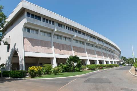 hôtel Sarakawa - COVID-19: le Togo va réquisitionner des hôtels
