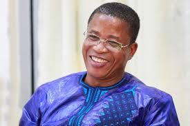 Kossivi Egbétonyo - Souscription des artistes au FNFI : une opportunité pour diversifier les sources de revenus, selon le ministre Kossivi Egbétonyo