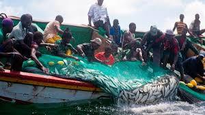 pêche Nangbéto bon - Togo/ Les pêcheurs de Nangbéto vivent bien grâce au Plan de gestion des pêcheries