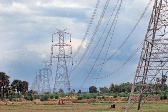 Electrification 556x370 - Electricité: le nord-Togo bientôt alimenté par une ligne de transport de 161 KV
