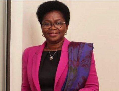 Victoire Tomégah Dogbé 482x370 - Togo/ «Développement à la base», un dispositif au cœur de la lutte contre la pauvreté