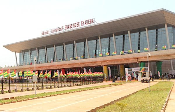 Aéroport de Lomé - Transportaérien: l'aéroport de Lomé revient au galop!