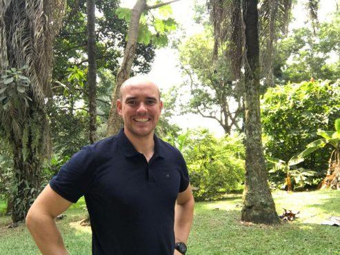 Coordonnateur de l'ONG EAGLE Togo Rens ILLGEN 493x370 - Interview/ Rens ILLGEN, coordonnateur de l'ONG EAGLE-Togo : «Nos activités au Togo sont couronnées de succès»