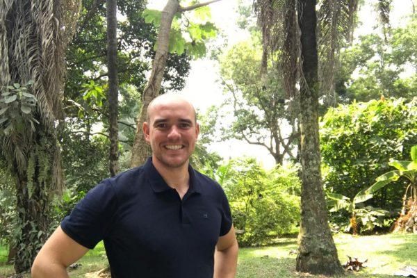 Coordonnateur de l'ONG EAGLE Togo Rens ILLGEN 600x400 - Interview/ Rens ILLGEN, coordonnateur de l'ONG EAGLE-Togo : «Nos activités au Togo sont couronnées de succès»