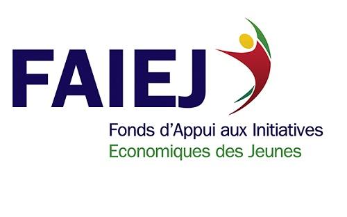Logo FAIEJ - Togo: la garantie de financement du FAIEJ, ce qu'il faut en savoir