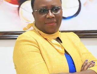 Myriam Dossou dAlmeida - Togo/ Développement à la base: le coup de fouet en 2020!
