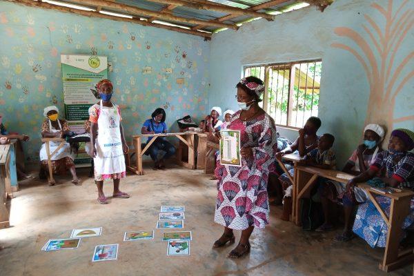 formation mamans cantines Gape centre 600x400 - Région maritime: début des sessions de renforcement de capacités pour les mamans cantines en prélude à la rentrée scolaire