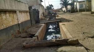 Gbadago - Togo/ Lomé : Gbadago, Adamavo, Attikpa… vont retrouver une nouvelle jeunesse