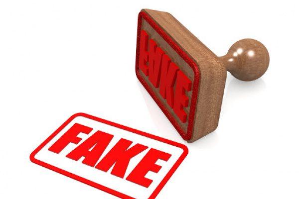 Fake news 600x400 - Corona virus et fake news: attention, ce communiqué est faux!