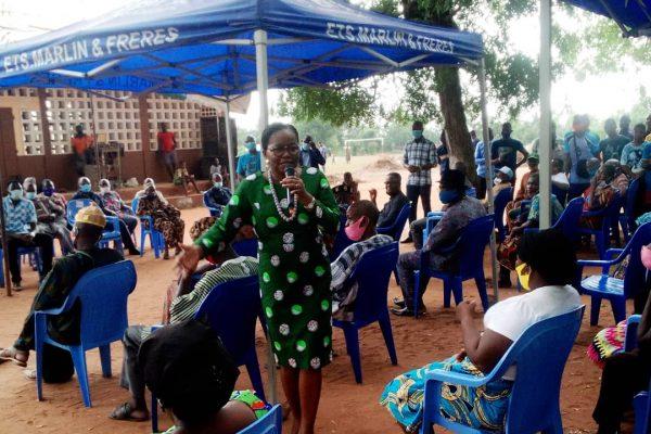 PM Dagbati Mome 600x400 - Togo/ Vo: Dagbati et Momé réitèrent leur soutien au Chef de l'Etat et au gouvernement
