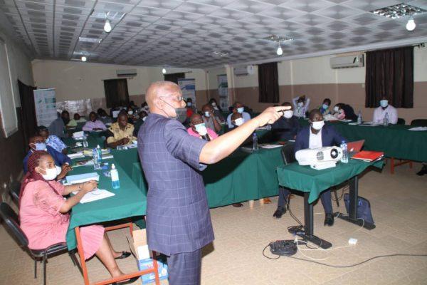 atelier regionaux ANADEB maires 600x400 - Togo: l'ANADEB et les mairies jettent les bases d'une collaboration