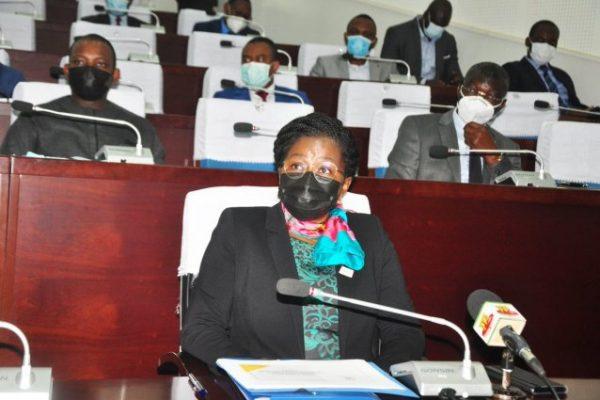 Prorogation etat durgence 600x400 - Togo: l'état d'urgence sanitaire prorogé jusqu'en septembre 2021