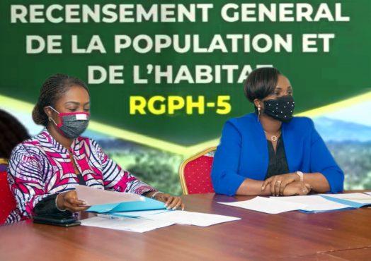 5eme RGHP 524x370 - Togo/ 5ème RGPH: déjà 7 milliards mobilisés sur les 8 milliards prévus pour l'opération