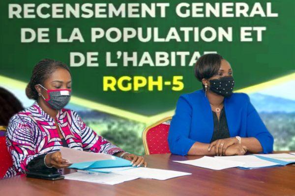 5eme RGHP 600x400 - Togo/ 5ème RGPH: déjà 7 milliards mobilisés sur les 8 milliards prévus pour l'opération