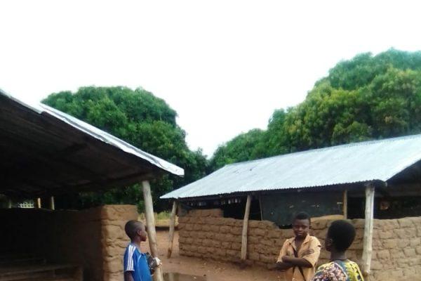 Gominade 600x400 - Togo: à Tchamba, la communauté Gominadè profite des bienfaits du cantonnage