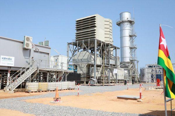 Kekeli energie 600x400 - «Kékéli Efficient Power»: le Togo double sa capacité de production électrique