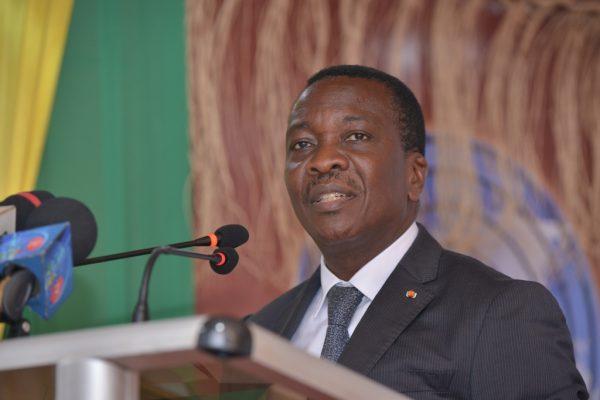 Adedze Kodzo 600x400 - Togo/«Mois du consommer local»: insuffler une nouvelle dynamique à la consommation locale
