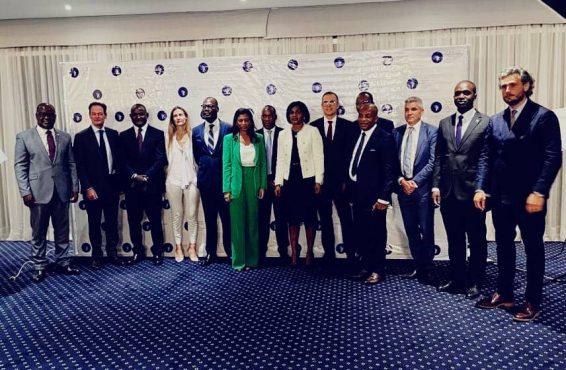 IMG 20210508 WA0021 566x370 - ''A New Road'': unThink Tank dédié aux dettes publiques et au financement des économies africaines