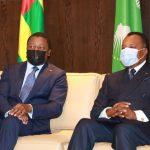 IMG 20210514 WA0081 150x150 - Diplomatie : Faure Gnassingbé et Denis Sassou NGuesso ont eu un tête-à-tête à Brazzaville