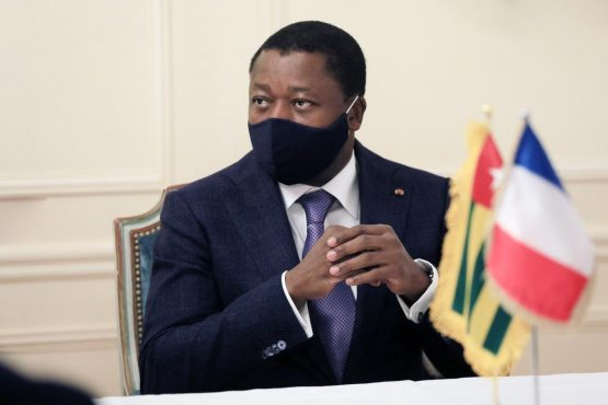 IMG 20210516 WA0056 555x370 - A Paris, Faure Gnassingbé et plusieurs dirigeants africains vont plancher sur le financement des économies du continent après la Covid-19