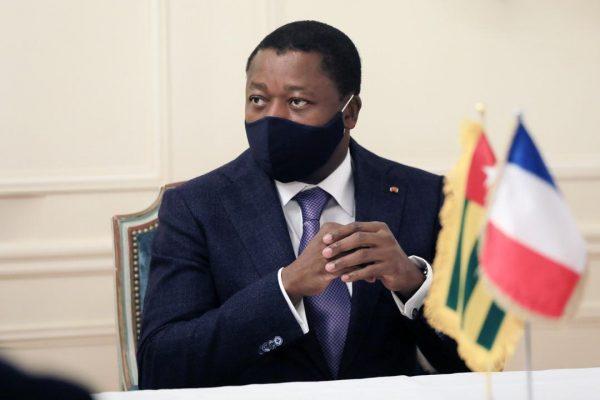 IMG 20210516 WA0056 600x400 - A Paris, Faure Gnassingbé et plusieurs dirigeants africains vont plancher sur le financement des économies du continent après la Covid-19