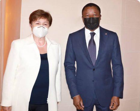 IMG 20210516 WA0079 466x370 - Gestion financière du corona virus: le FMI annonce 240 millions de dollars de ressources supplémentaires pour le Togo