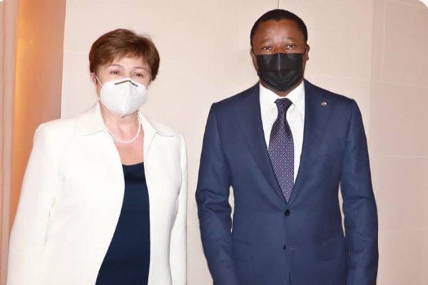 IMG 20210516 WA0079 600x400 - Gestion financière du corona virus: le FMI annonce 240 millions de dollars de ressources supplémentaires pour le Togo