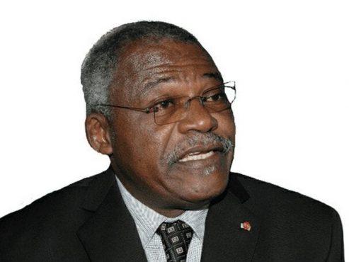 Abbas Bonfoh 2 493x370 - Togo/ Nécrologie: l'ancien Président de l'Assemblée nationale, Abass Bonfoh, n'est plus!