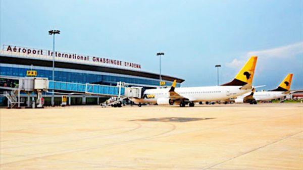 Aeroport Lome 600x337 - Covid-19: Togo, une destination sûre pour les voyageurs, selon les USA