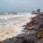 Erosion cotiere Togo 150x150 - Togo: un nouveau financement de la Banque Mondiale pour appuyer la lutte contre l'érosion côtière