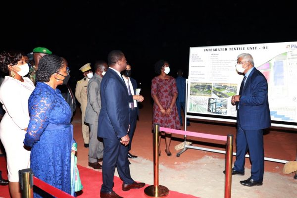 IMG 20210607 WA0048 600x400 - Togo: la Plateforme industrielle d'Adéticopé démarre!