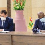 Signature Dr. Gerd gouvernement 150x150 - Dr. Gerd Müller à Lomé: un séjour laborieux
