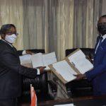 Togo Exim bank 150x150 - Togo: 22 milliards FCFA d'Exim-Bank of India pour l'électrification de 350 localités