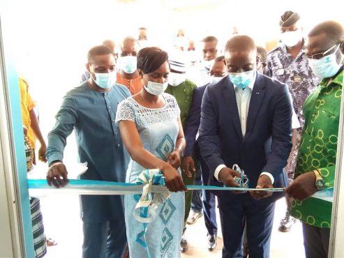 inauguration pediatrie Vogan bon 493x370 - Togo