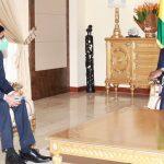Ambassadeur Inde Togo 150x150 - Diplomatie: l'Inde renforce sa présence au Togo