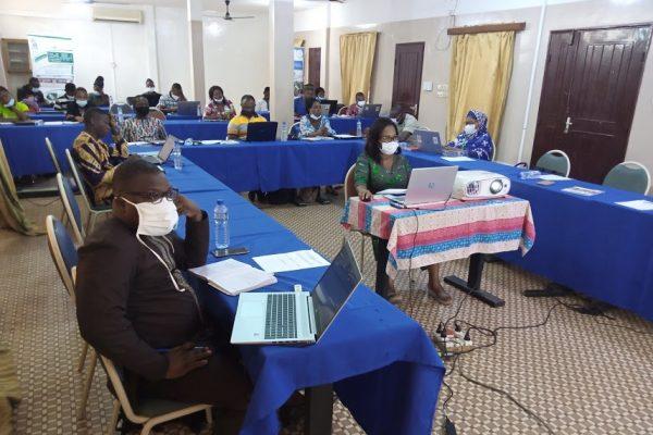 Bilan semestriel 2021 PDC ZU maritime 600x400 - Togo/ Maritime: bilan du PDC-ZU au premier semestre 2021