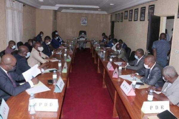 CNAP 600x400 - Togo/ CNAP: fin des discussions