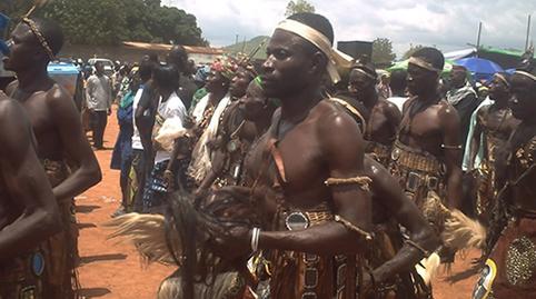 Fetes des ignames Bassar - Togo/ Fête des ignames en pays Bassar: attention aux fake news!