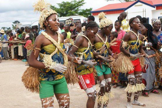 Fetes traditionnelles 553x370 - Togo: l'interdiction des regroupements lors des fêtes traditionnelles toujours en vigueur