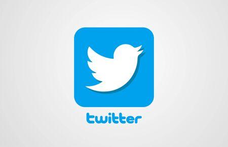 Logo twitter - Les comptes togolais les plus influents sur Twitter selon Smart Data Power et le journal Imagine Demain