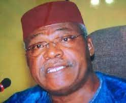 abass bonfoh 2 - Décès d'Abass Bonfoh: «le Togo perd un de ses dignes et valeureux fils», dixit Faure Gnassingbé