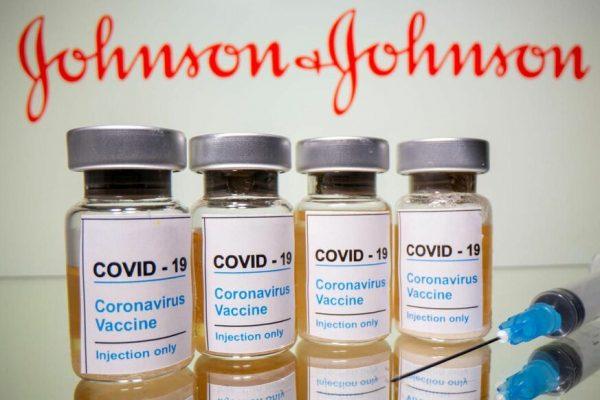 Johnson and Johnson 600x400 - Covid-19 : le vaccin Johnson and Johnson arrive au Togo