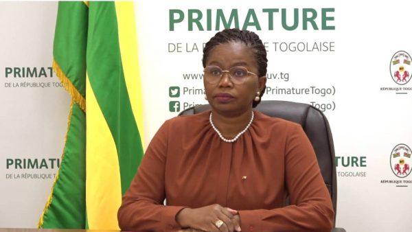 Ouverture sommet OMS au Togo 600x338 - Togo: Lomé abrite la 71è session du comité régional de l'OMS en mode virtuel