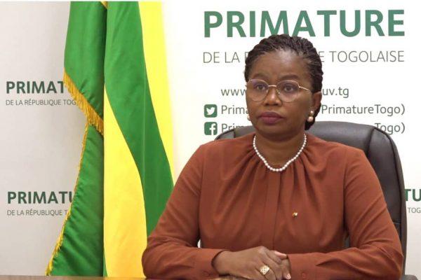 Ouverture sommet OMS au Togo 600x400 - Togo: Lomé abrite la 71è session du comité régional de l'OMS en mode virtuel