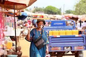 stabilite - Togo: serein dans la tempête du corona virus
