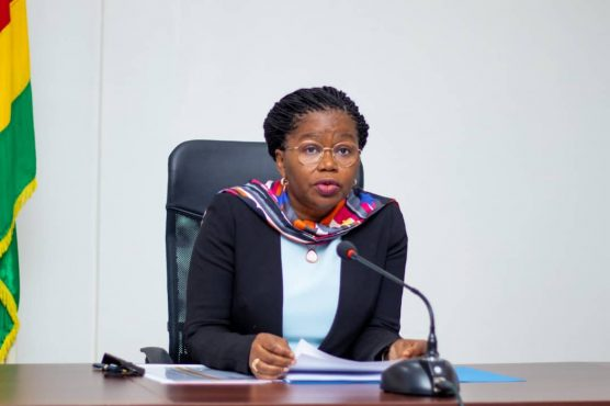 Couverture sante universelle 556x370 - Togo/Couverture santé universelle : le Comité de pilotage adopte un plan de travail