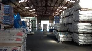 Engrais - Togo/Campagne agricole 2021-2022 : 55000 tonnes d'engrais déployées sur 80 000 tonnes mobilisées