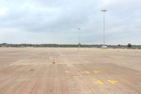 PIA Port sec 600x400 - Togo: parking à camion et port sec, deux nouvelles infrastructures à la Plateforme industrielle d'Adétikopé